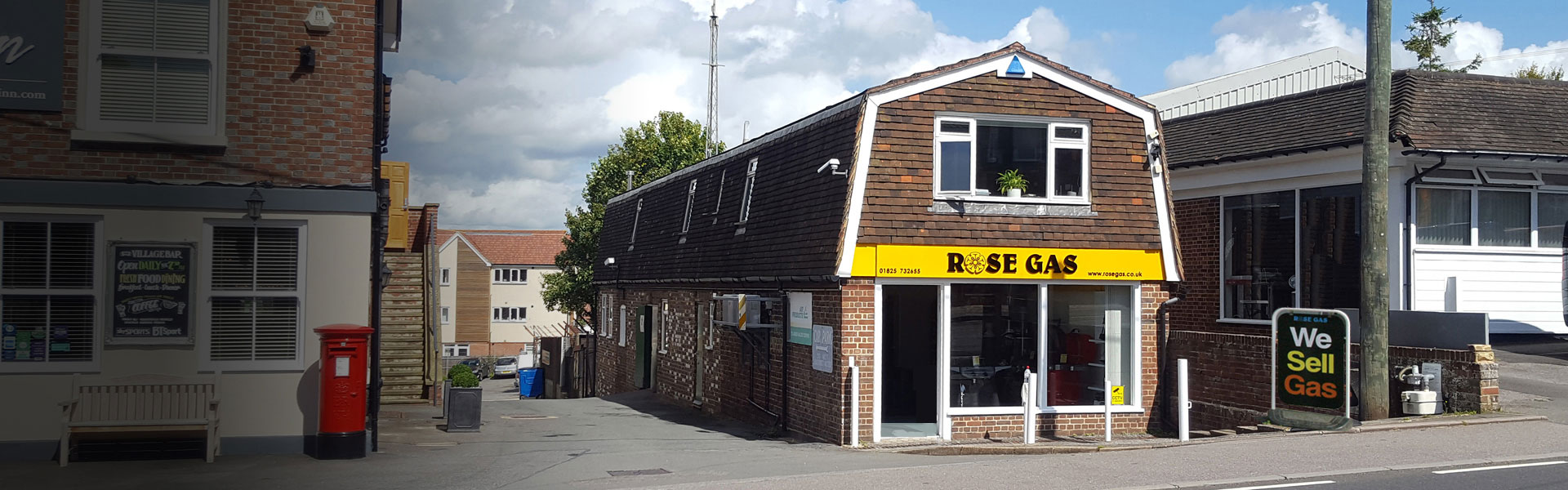 ROSE GAS SHOP OPEN NOW - BBQs - Patio Heaters - Gas Fires - Tools & Welding Consumables